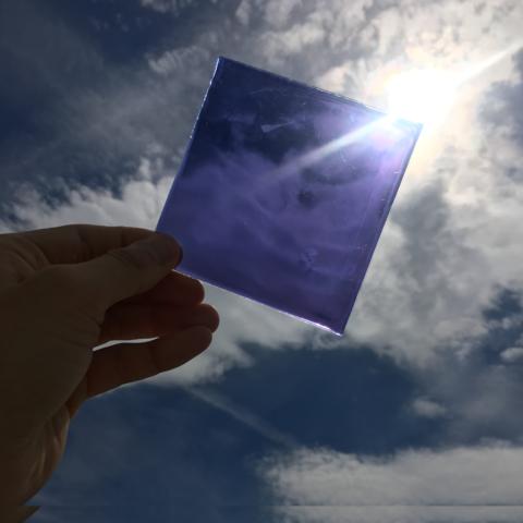 FCWindow Sun